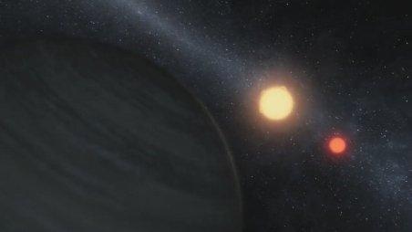 Tatooine există cu adevărat: Astronomii au descoperit planeta cu doi sori