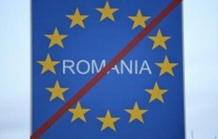 """Un oraş din Spania a pus afişe cu mesajul """"Nu dorim români!"""""""