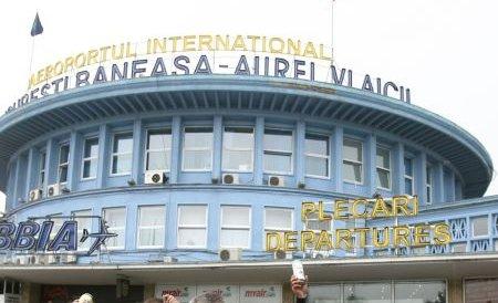 Aeroportul Băneasa se va transforma într-o aerogară de lux
