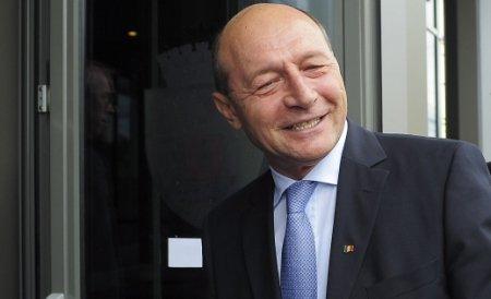 Băsescu despre Bechtel: Un contract în care ambii parteneri au vrut să fure