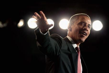 """Obama vrea impunerea unei """"taxe Buffet"""" pentru cei bogaţi"""