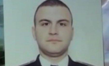 Poliţistul băgat în comă de un interlop din Târgovişte ar putea fi externat deşi starea lui nu este bună