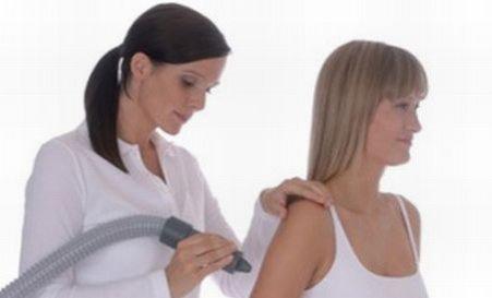 Crioterapia, metoda de slăbire la minus 170 de grade celsius