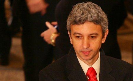 Dan Diaconescu are partid. Curtea de Apel a admis cererea de înfiinţare a PP-DD