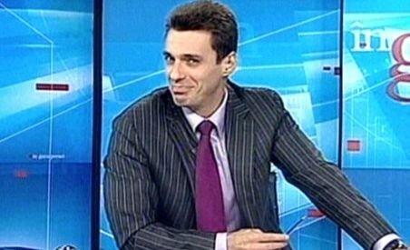 Mircea Badea: Prin declaraţiile lui, Daniel Funeriu îşi recunoaşte falimentul