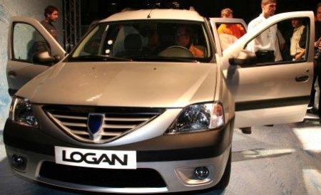 Dacia Logan, locul al doilea în clasamentul celor mai influente maşini ale deceniului trecut