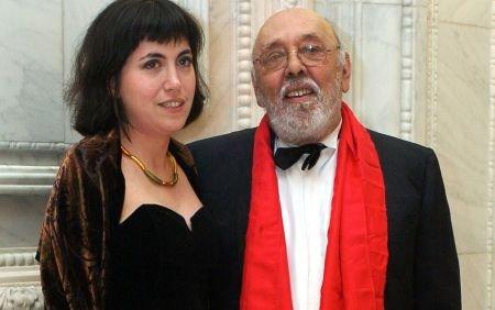 Muzele lui Johnny Răducanu: Maestrul a murit în braţele unei profesoare de 38 de ani