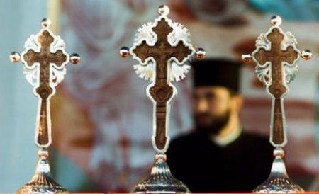 O femeie a jefuit peste 20 de mănăstiri din România