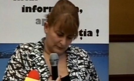 DNA ar fi percheziţionat sediul CNADNR şi locuinţa directoarei companiei, Daniela Drăghia. Instituţia neagă informaţiile
