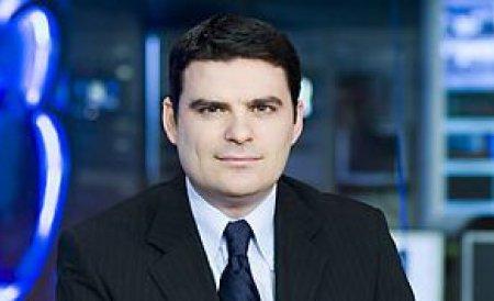 Radu Tudor: Sunt mult mai competent decât Băsescu în analiza evenimentelor militare