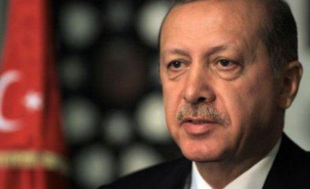 Turcia îşi întăreşte forţele din Marea Mediterană pentru a preveni un atac al Israelului