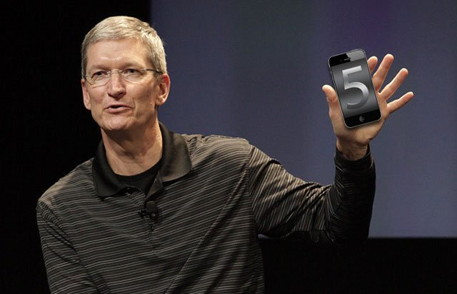 iPhone 5 va fi lansat pe 4 octombrie - surse