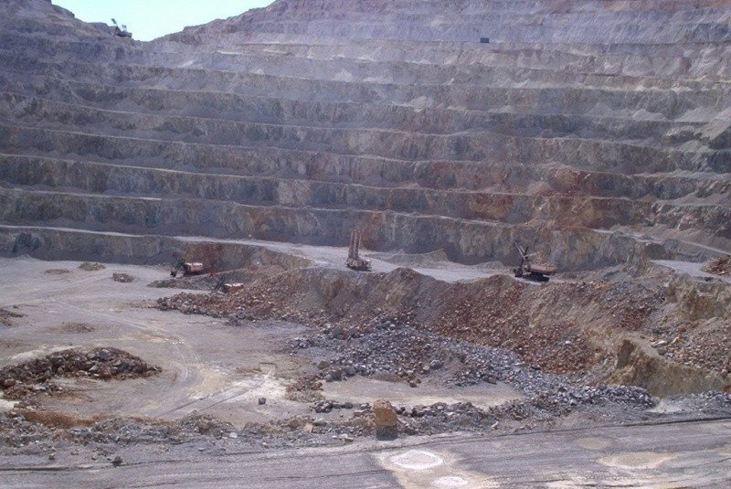 Ministerul Economiei va vinde compania minieră Cuprumin Abrud până la sfârşitul lui 2011