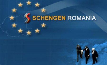 România nu va intra în spaţiul Schengen nici măcar parţial