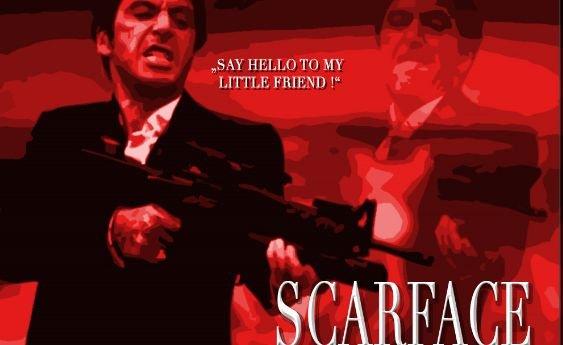 """Se pregăteşte un nou """"Scarface"""""""