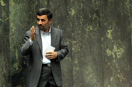 Ahmadinejad la ONU: Oricine pune sub semnul întrebării Holocaustul sau 11 Septembrie este ameninţat