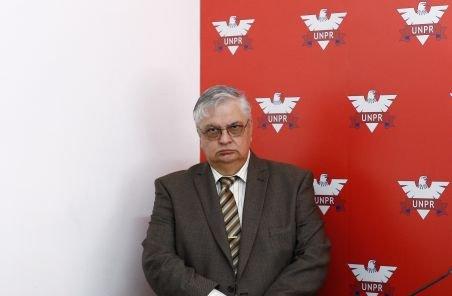 Mircea Coşea demisionează din UNPR: A devenit remorca PDL