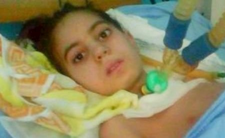 Tragedia Monicăi Cismaş, fetiţa care s-a înfometat până a murit, ar putea schimba legislaţia