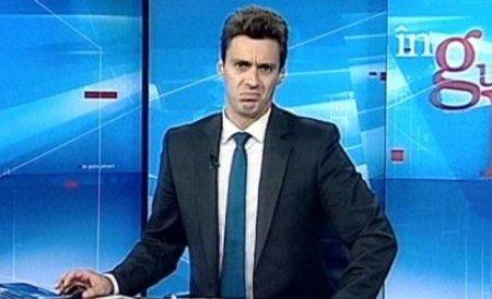 Mircea Badea: Dacă sfinxul râde şi babele se ouă, te podideşte nemurirea