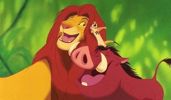 The Lion King în varianta 3D, pe primul loc în America, pentru a doua săptămână consecutiv