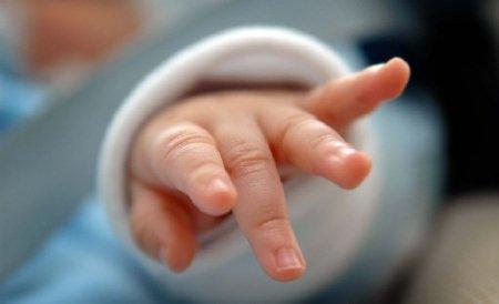 Trupul unui bebeluş, descoperit în toaleta acceleratului Arad - Mangalia