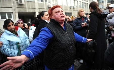 Mai trăiţi bine? Şomajul, în creştere: Aproape un milion români, fără loc de muncă