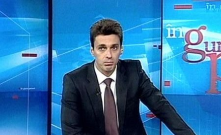 Mircea Badea: Eu am să filmez cum mă atacă câinii din Drumul Taberei fără să îi provoc