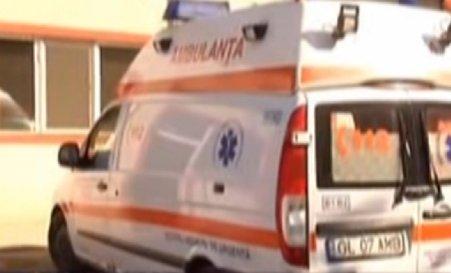 O fetiţă de 9 ani din Galaţi este suspectată de botulism