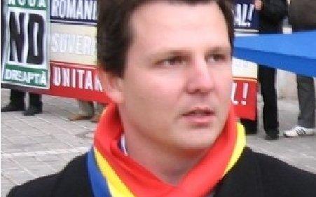 Preşedintele Asociaţiei Noua Dreaptă: Acţiunea filialei din Roma a vizat fenomenul ţiganizării românilor