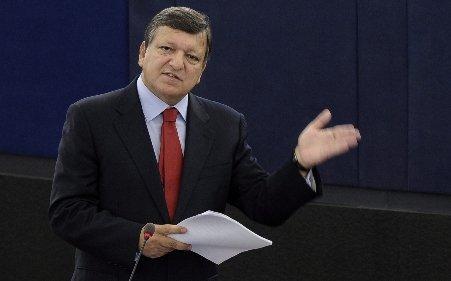 Preşedintele Comisiei Europene: Grecia va rămâne în zona euro