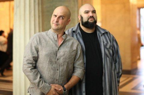 Doi rockeri vor să devină preşedintele, respectiv vicepreşedintele Bulgariei. Unul dintre ei, cunoscut pentru cântecele obscene