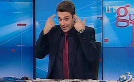 Mircea Badea despre închiderea fabricii Nokia: Băsescu a spus că e cu birocraţia de la Guvern, nu cu iPhone