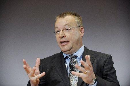 Preşedintele Nokia, despre închiderea fabricii de la Jucu: Angajaţii vor fi plătiţi până în martie