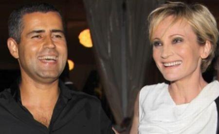 Remus Truică şi Patricia Kaas, în ipostaze tandre. Fotografiile care au distrus o căsnicie