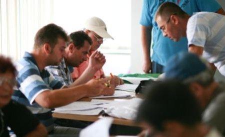 Românii şi bulgarii care cer ajutor de şomaj în Marea Britanie, mai mulţi decât britanicii