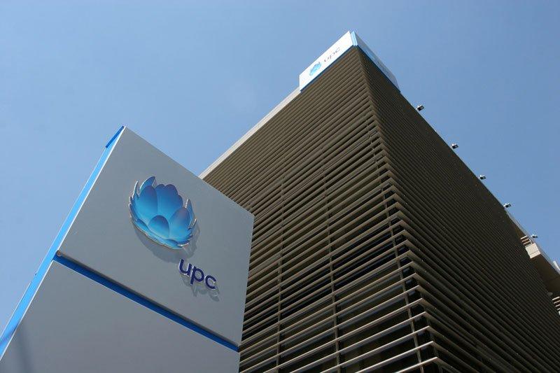 Americanii merg mai departe cu vanzarea UPC Romania: Au angajat banca de investitii Credit Suisse