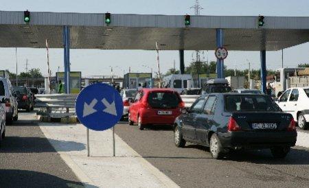 CNADNR măreşte taxele pentru trecerea podurilor peste Dunăre
