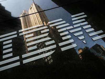 Grupul IBM depăşeşte Microsoft ca valoare pentru prima dată în ultimii 15 ani