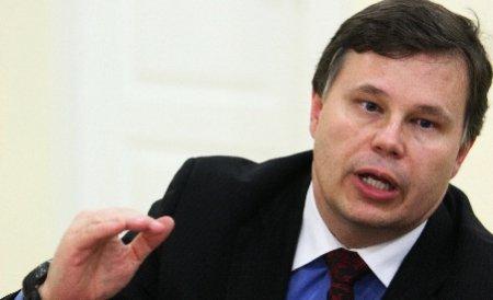 Jeffrey Franks: Reformele din România au încetinit din cauza presiunilor politice