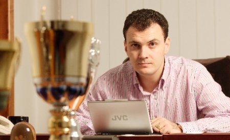 Managerul Realitatea Media, Sebastian Ghiţă, anchetat de DNA
