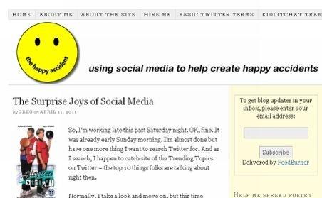"""OPINIE: Coincidenţă sau """"accident funny"""" provocat pe reţeaua de socializare Facebook?"""