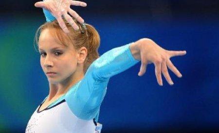 Scad şansele la medalii: Sandra Izbaşa ratează CM de gimnastică