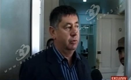 Mircea Muntean, primarul UNPR din Deva, către un reporter: Mort eşti tu când pui asemenea întrebare