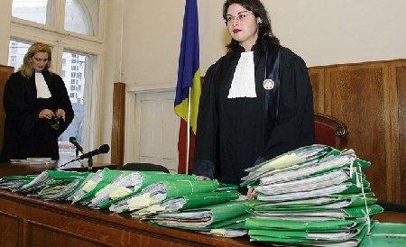 Peste 27 de kg de dosare au ajuns la CEDO. De ce a fost reclamată România