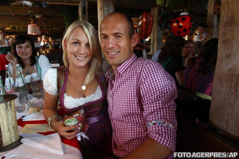 Răsplată pentru rezultate bune: Jucătorii lui Bayern Munchen au fost lăsaţi la Oktoberfest