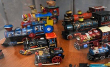Ce jucării pun în pericol sănătatea copiilor