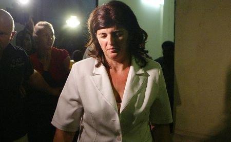 Stenograme: Cum a luat fosta şefă  ITM Timiş, Cornelia Corescu, şpagă pentru PDL