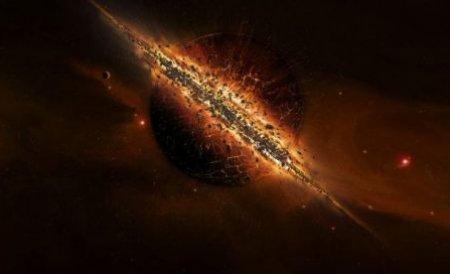 Sfârşitul lumii, din nou? Un asteroid va trece aproape de Pământ în noaptea de 8 spre 9 noiembrie