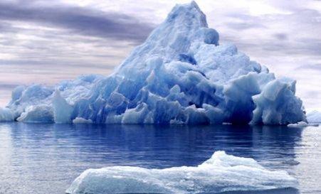 Meteorologii britanici anunţă o nouă eră glaciară, la nivel redus