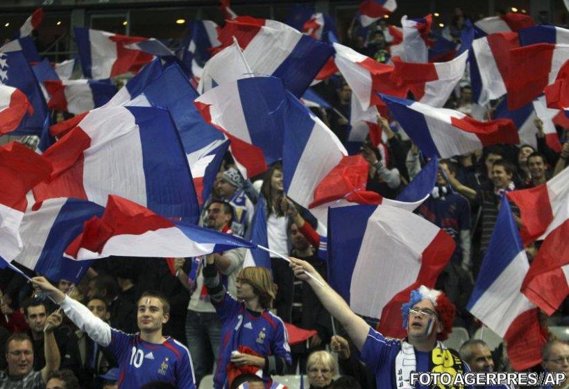 Preliminarii CE 2012: Franţa se califică cu emoţii. Estonia merge la baraj